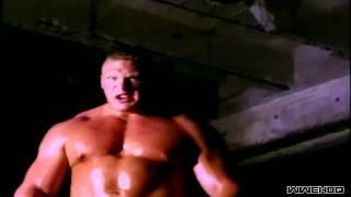 Brock Lesnar Theme Song HD 2012