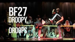 BattleFest 27 | Droops vs Droopy