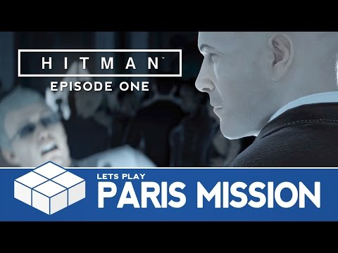 "Hitman (2016) - ""15 Seconds of Fame"" and ""A Drink To Die For"" Kills"