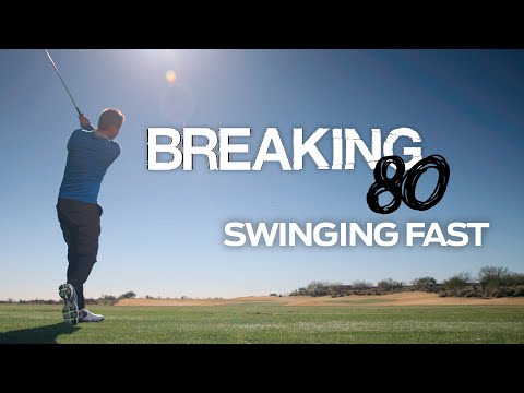 How to Swing Fast Like the Pros | Golf Swing Tips | Golf Digest
