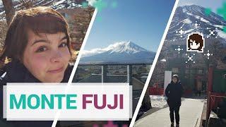 MONTE FUJI E AS PAISAGENS JAPONESAS NA CULTURA POP | Mikannn no Japão #05