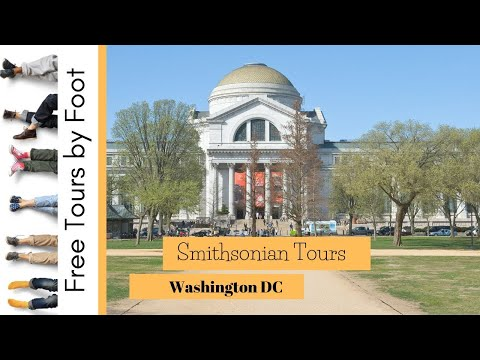 Smithsonian Museum Tours | Guided Museum Tours
