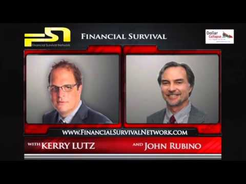 John Rubino--Look Out Below: The Junk Bond Market Is Imploding! #2906