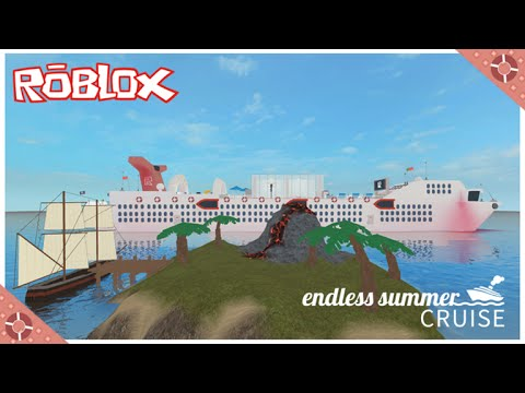 endless summer ship fantasy - photo #20