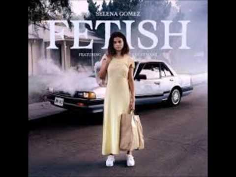 Fetish - Selena Gomez 3D Audio LISTEN WITH HEADPHONES