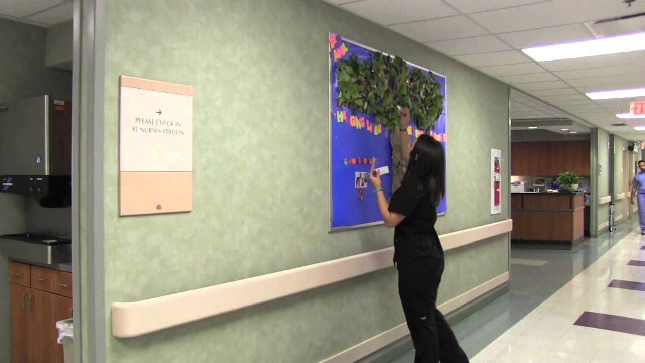 Labor and Delivery at Hillcrest - Changing Lives