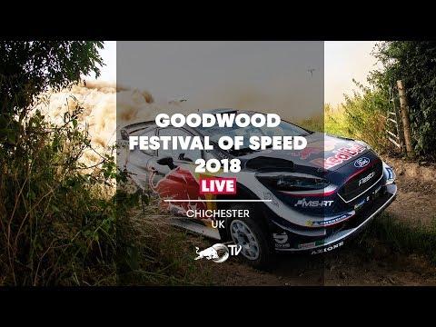 Goodwood Festival of