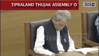 TIPRALAND ASSEMBLY O THUJAK # TIPRALAND SLEEP IN ASSEMBLY