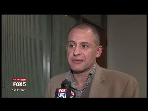 Ronn Torossian CEO of 5WPR on Fox5 News About Donald Trump's Nobel Prize Nomination