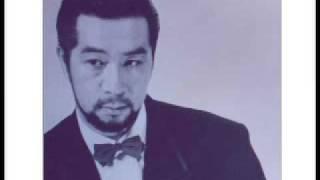 "The Asian Jazz voice sings Japanese Old ENKA SONG ""KIMIKOISHI"" Fran..."