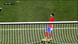 FIFA 13 | VAYA CASCO | LIVE | Heads Up - Lost Generation | By DjMaRiiO