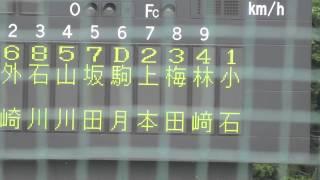 20150620 巨人・大竹寛、二軍戦での投球(2回) プロ野球イースタンリ...