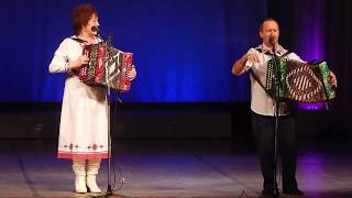 видео: Евгений Филиппов ден Любовь Орлова