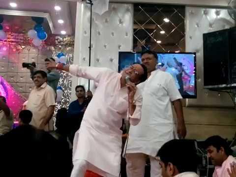 Ye Baba Mor Chadi wala    Pradeep Pushp    Shyam Baba Bhajan    2017    Mor Chadi Bhajan