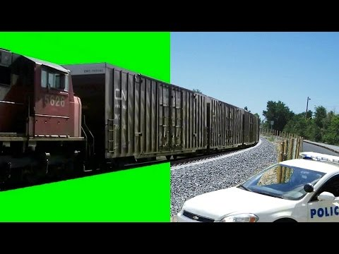 Real Train 1080p