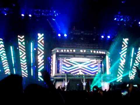 Dash Berlin @ ASOT 600 =Arena Ciudad De México= 16/02/2013 [www.clubbersmexico.com]