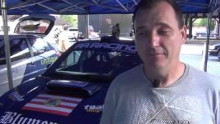 Toninho Genoin - Expectativa Rally de Pomerode 2016