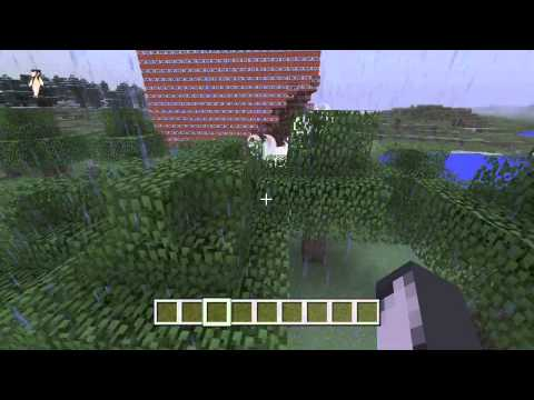 Minecraft: Xbox One Edition 13000 TNT LAG TEST