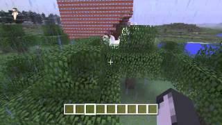 Minecraft: Xbox One Edition 13000 TNT LAG TEST