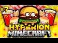 Der SAFTIGE KRABBENBURGER     Minecraft Hyperion  07