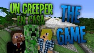 TRAILER - CREEPER EN CASA THE GAME 1.8 - MAPA DE AVENTURAS