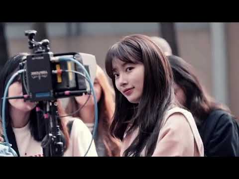 Suzy Bae 수지  Behind the scene MV epiton project First Love