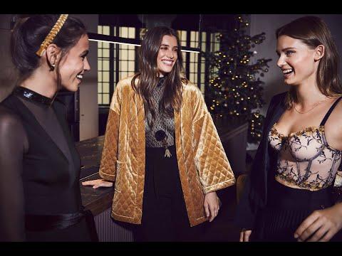 Estas Navidades, el mejor regalo sois vosotras - by Women'secret