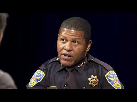 On the Record - A sit down with the Bay Area's police chiefs