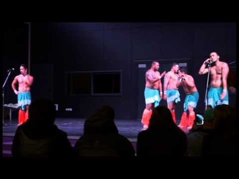 Deelicious Dance Crew - (Live at Ronald McDonald Charity Fundraiser)