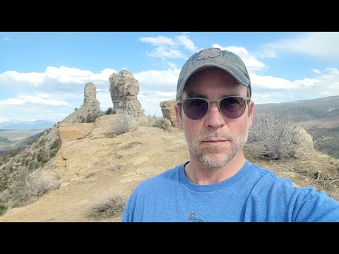 Happy Easter, Ishtar, Eastern Star Day, Live, Chimney Rock