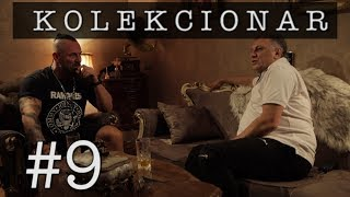 KOLEKCIONAR - EP #9 -ZORAN MANIJAK-Najpoznatiji nepoznat pevač.