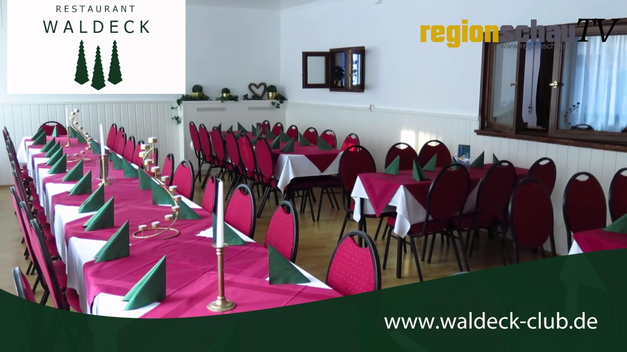 www.waldeck-club.de - Deutsch/ Russisches Restaurant in Warmbronn ...