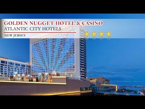 Golden Nugget Hotel & Casino - Atlantic City Hotels, New Jersey