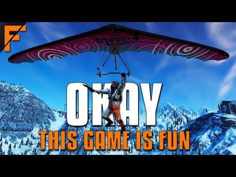Ok, this RoE game is pretty fun. | Ring of Elysium