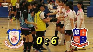 Publication Date: 2019-07-14 | Video Title: 保良局羅傑承vs燕京書院(2019.7.13.學校體育推廣外