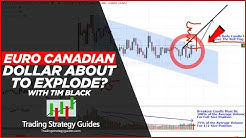 Is The Euro Canadian Dollar About To Explode? + Tesla, McDonald's, USDMXN, RCL, USDCHF, & CADJPY