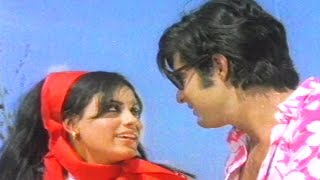 Ang mere lag jao na - hindi romantic song | asha bhosle | ang se ang lagale