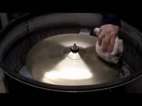 Cymbal Clean Hi Speed Cymbal Cleaning !!!!!!!!!!!!!!