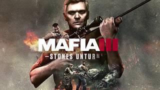 Релизный трейлер второго дополнения «Старые счеты» для игры «Mafia III»!