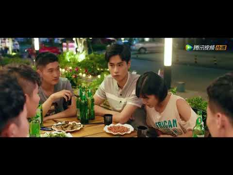 A Love So Beautiful Chinese Drama [Eng Sub] Ep18 Clip 致我们单纯的小美好