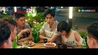 Video A Love So Beautiful Chinese Drama [Eng Sub] Ep18 Clip 致我们单纯的小美好 download MP3, 3GP, MP4, WEBM, AVI, FLV April 2018