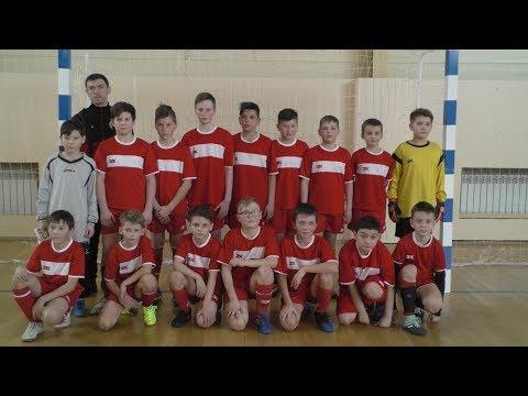 Локомотив Лиски VS Подгорное 04 03 2018