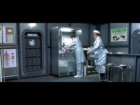 Download Austin Powers 3 - Goldständer - Urinprobe / Untersuchung hinter Trennwand