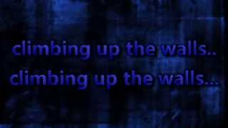 Radiohead - Climbing Up The Walls lyrics