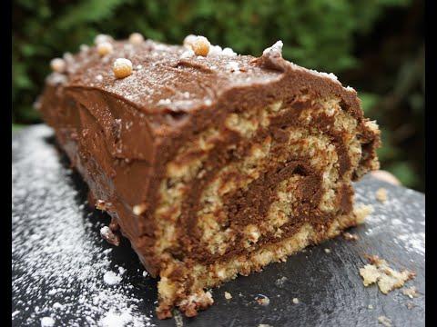 recette-gâteau-roule-chocolat-praliné
