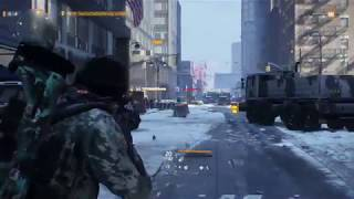 The Division, XBOX One X [GER]