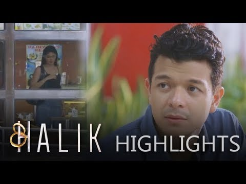 Halik: Lino looks after his wife from afar | EP 37