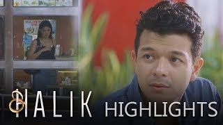 Halik: Lino looks after his wife from afar   EP 37