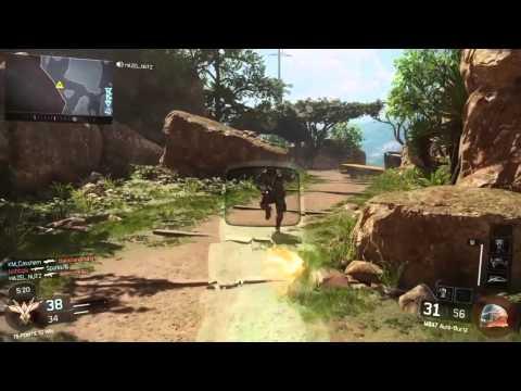 Black Ops 3- Active Camo Fun