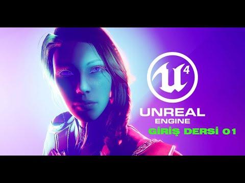 unreal-engine-giriş-01